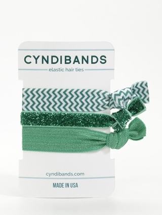 St Patrick's Day Arm Candy