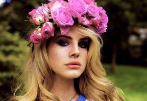 lana-del-rey-floral-headband